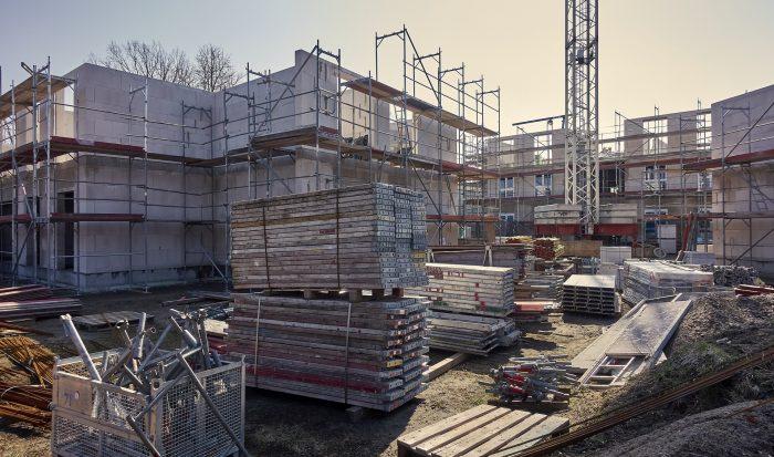 Baurechtspraxis und Schriftverkehr für Bauleiter